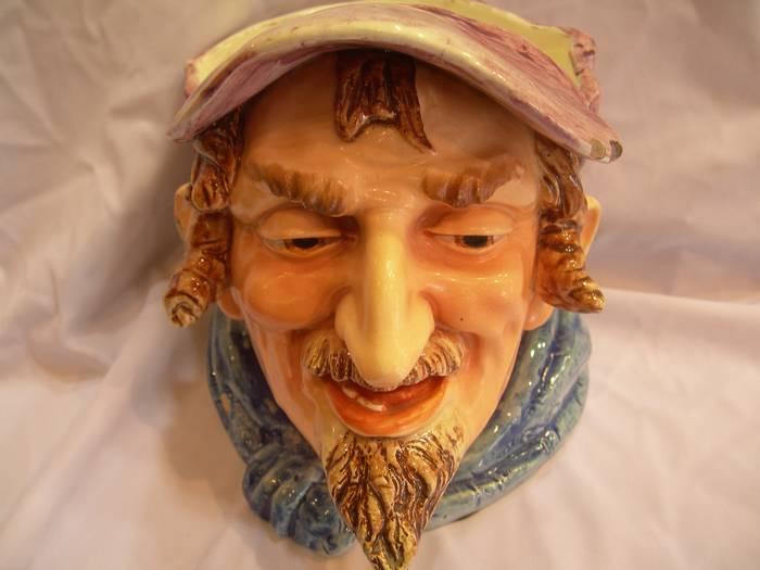 Ivantiques Antiques Collectibles Anti Semitic Porcelain